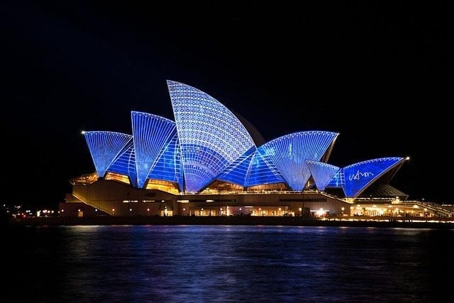 ✈ Transfer Options from Sydney Airport to City