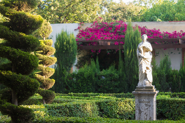 Valencia Jardins del Real