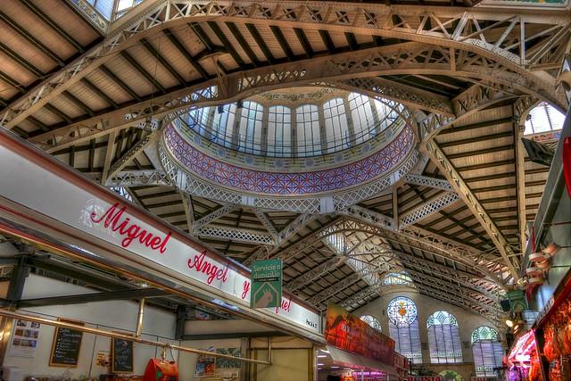 Valencia Mercado Central