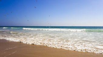 beaches near lisbon portugal
