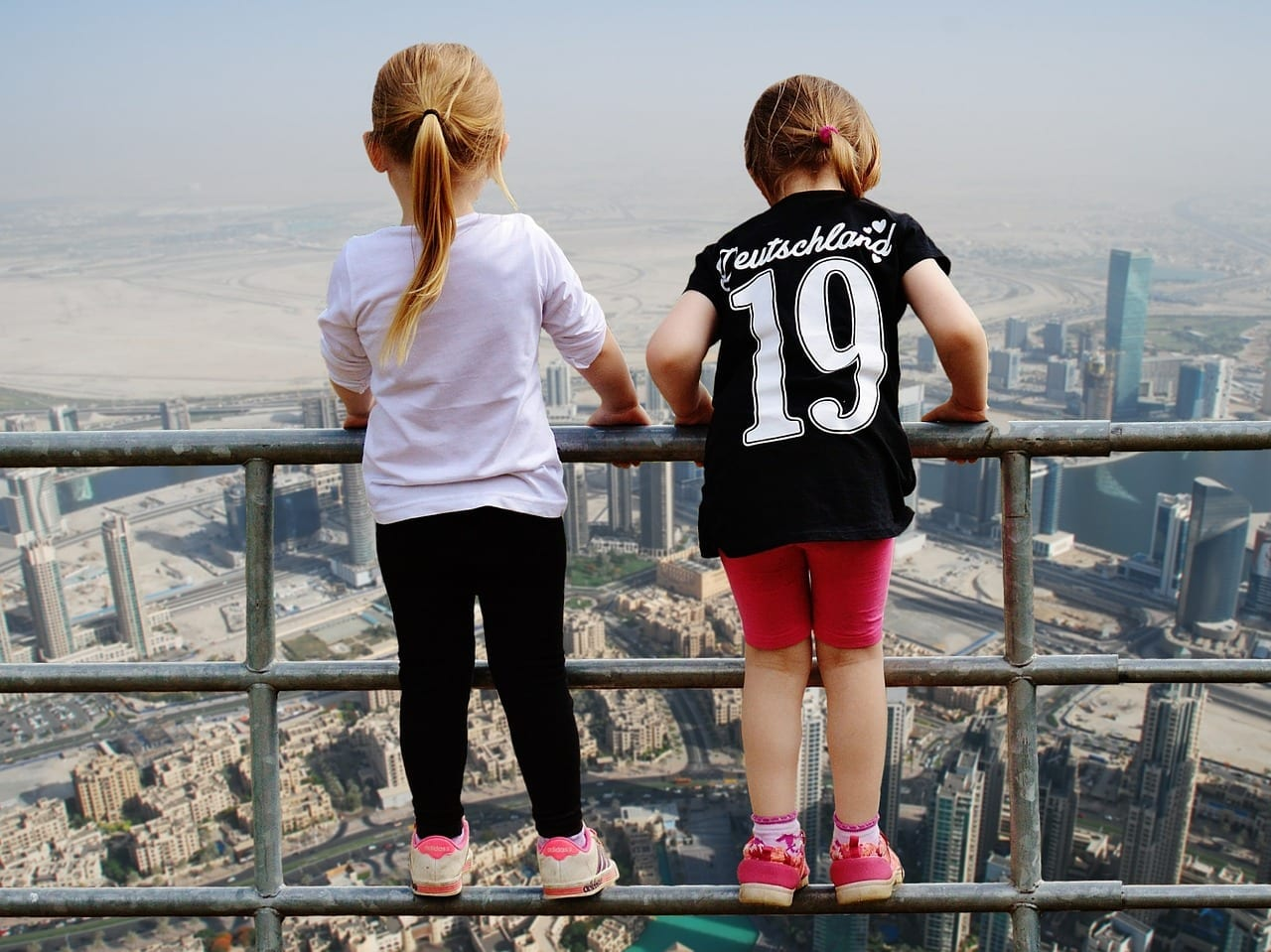 family friendly things to do in dubai