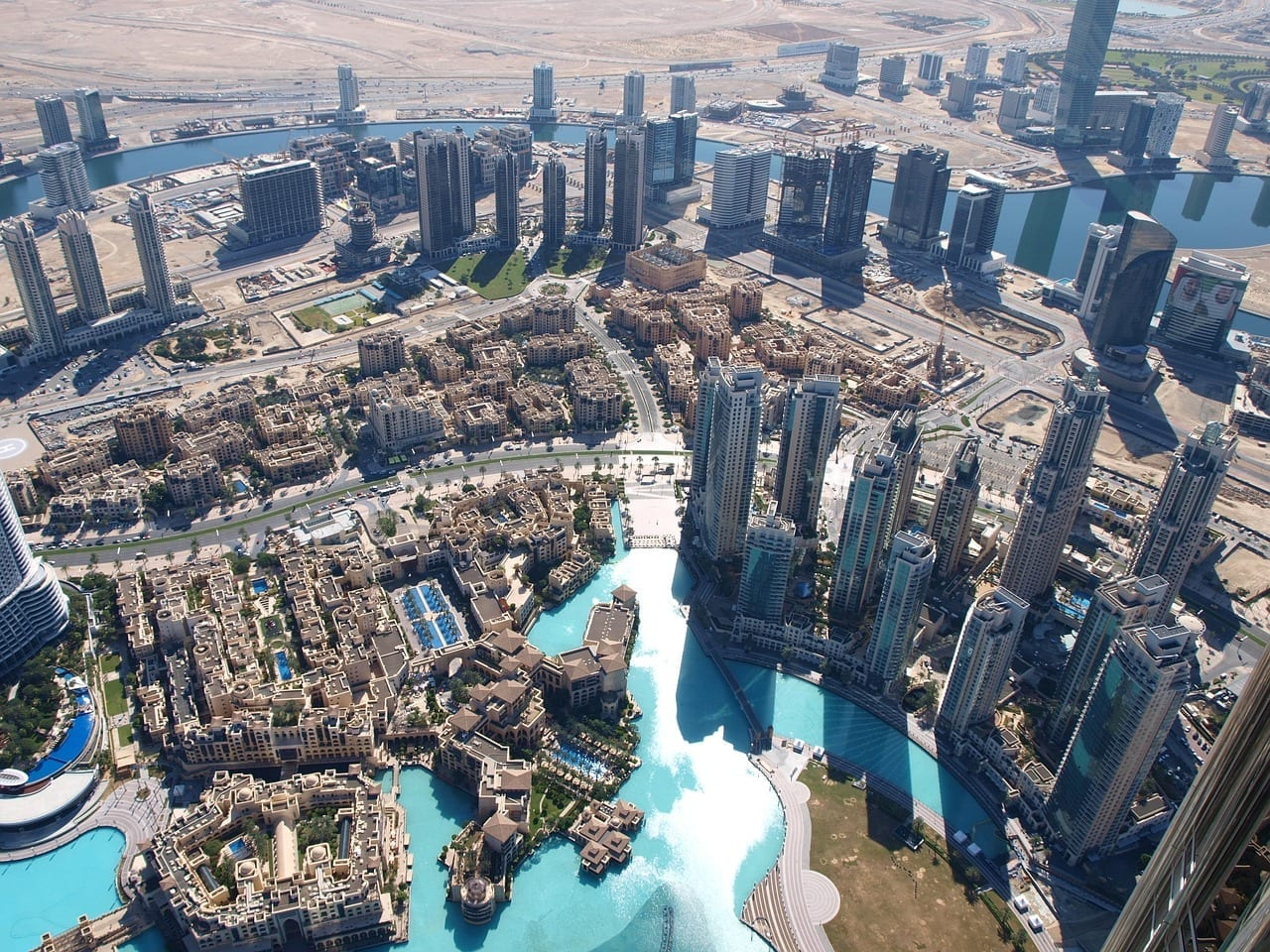 things to see in dubai