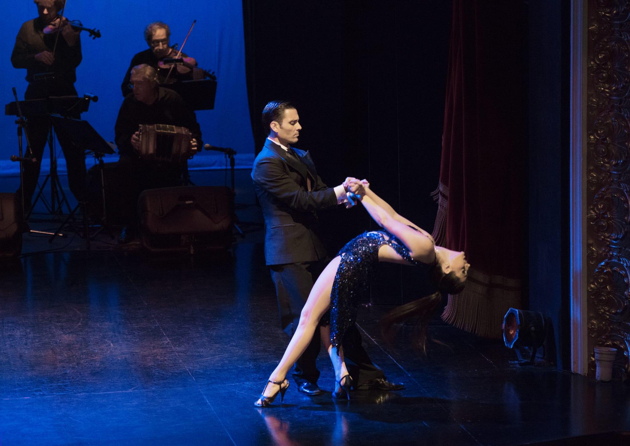 buenos aires tango spots