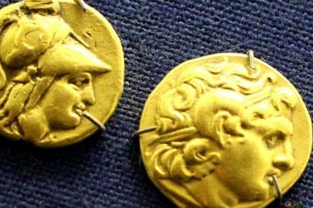 Ancient Money of Rome