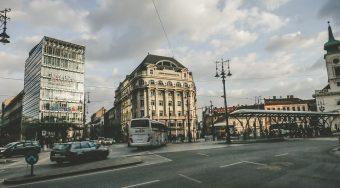 Transportation Budapest