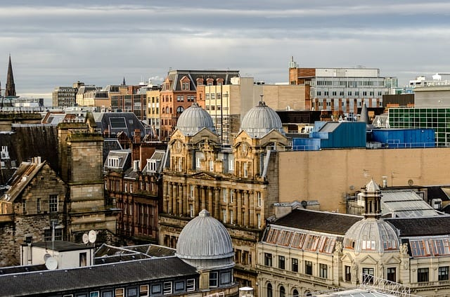 ✈ Transfer Options from Edinburgh Airport to Glasgow