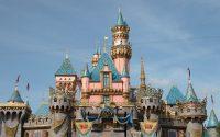 Disneyland Paris - pixabay - janeb13