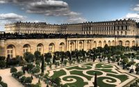 Palace of Versailles - pixabay - ahundt