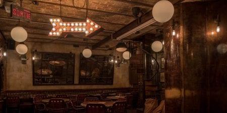 bar in Paris