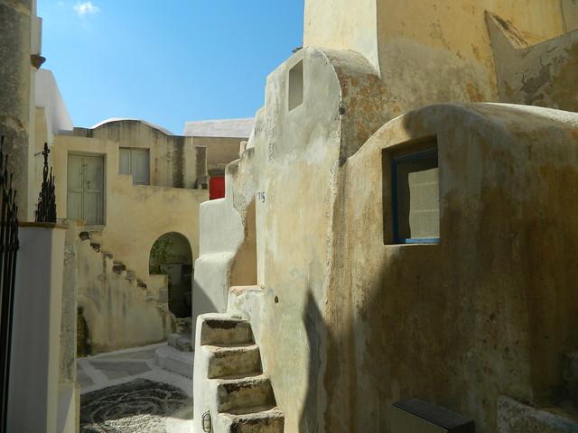 Kasteli Castle