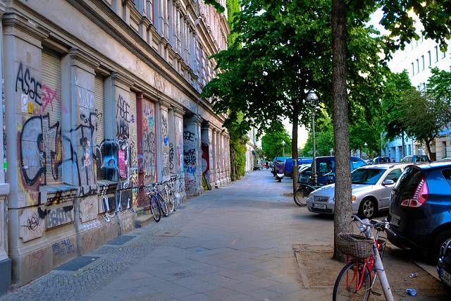 Kreuzberg Neighbourhood