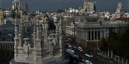 Madrid Panoramic