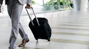 business-traveller