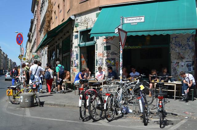 cycling berlin