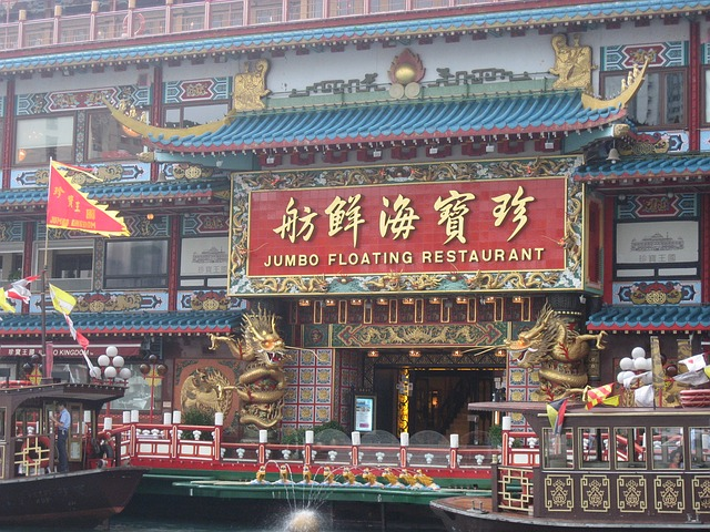 floating-restaurant-hong kong