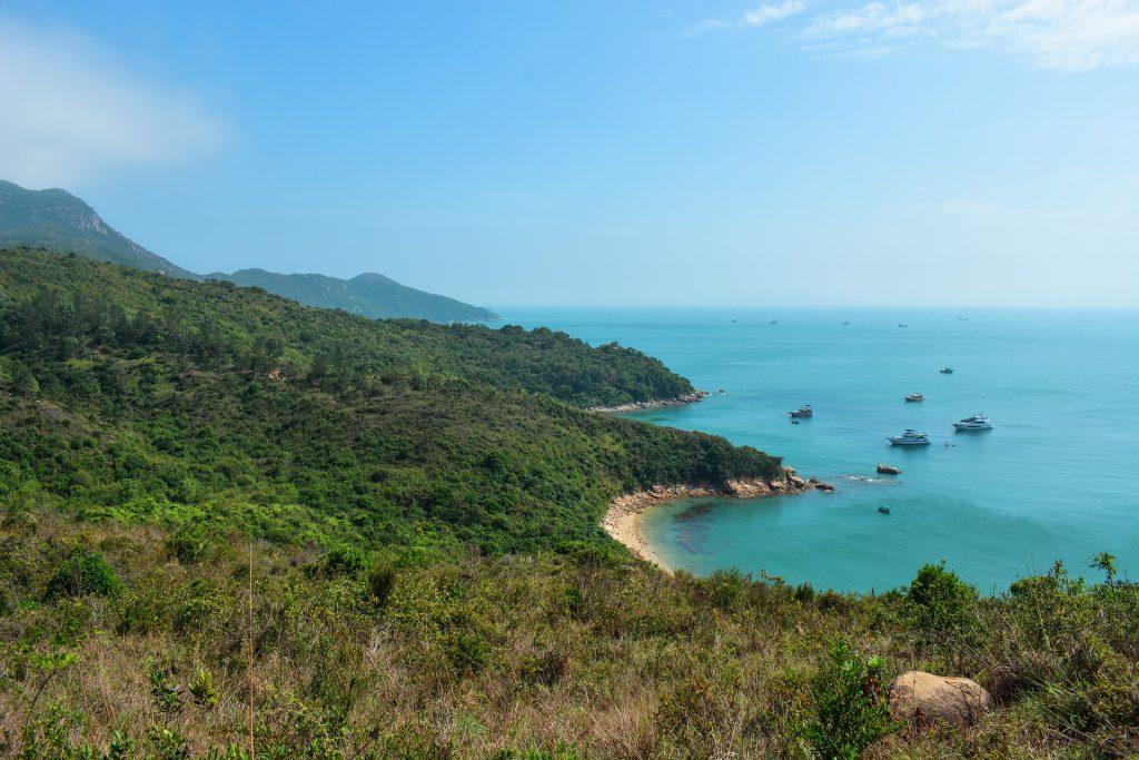 hong kong Lamma Island