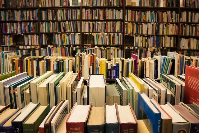 Alhambra Books