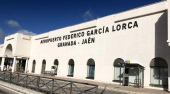 Granada Federico Garcia Lorca Airport