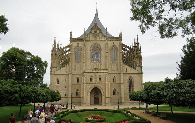 Prague Kutná Hora & Bone Chapel Tour