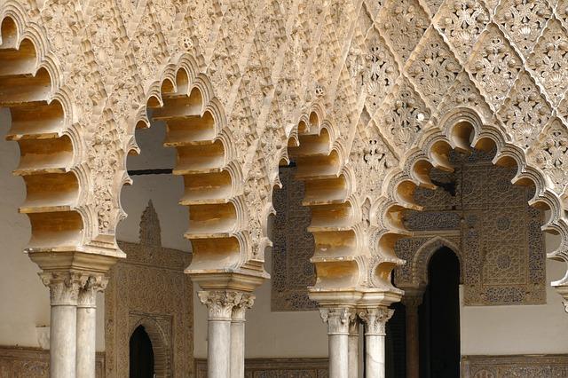 Sevilla Royal Alcazar Palace