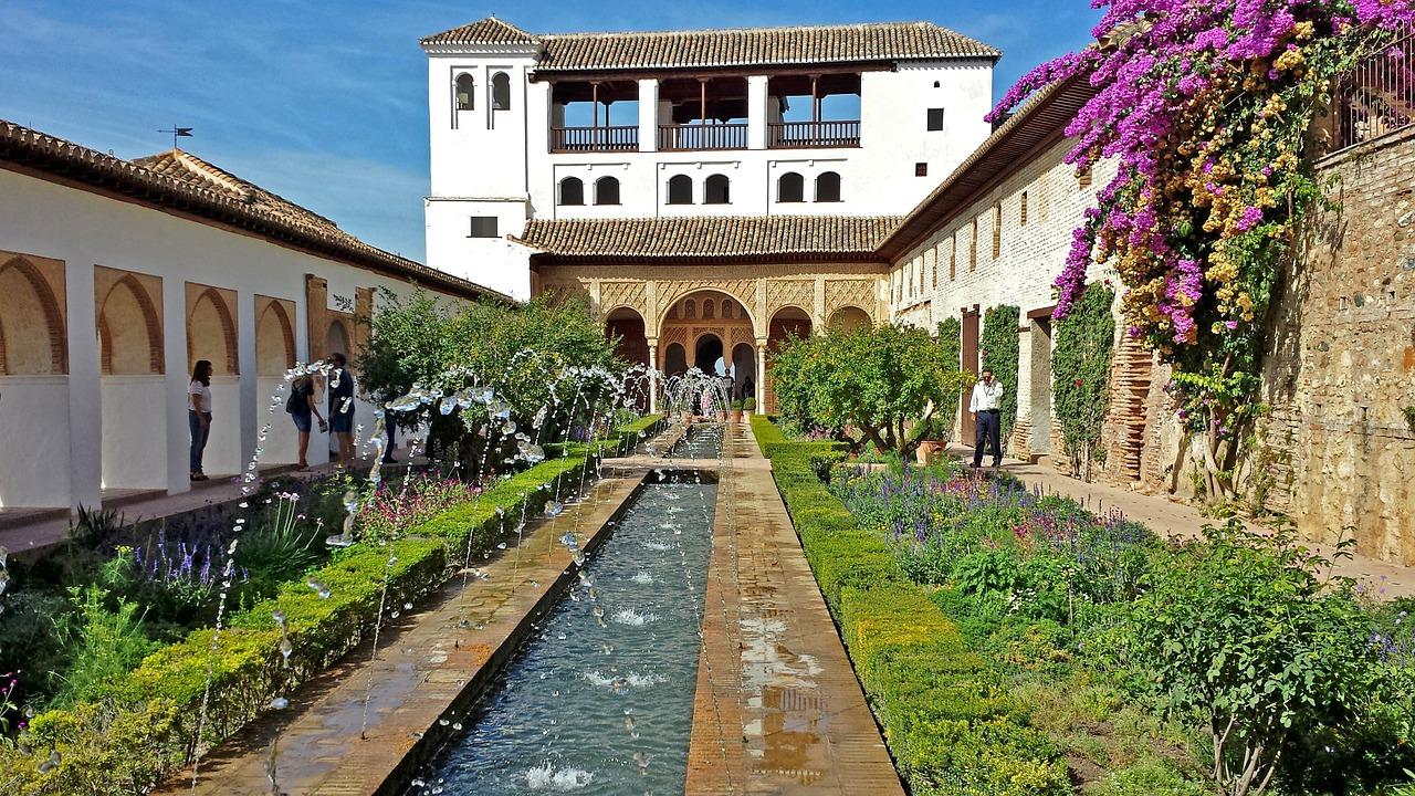 Granada Alhambra