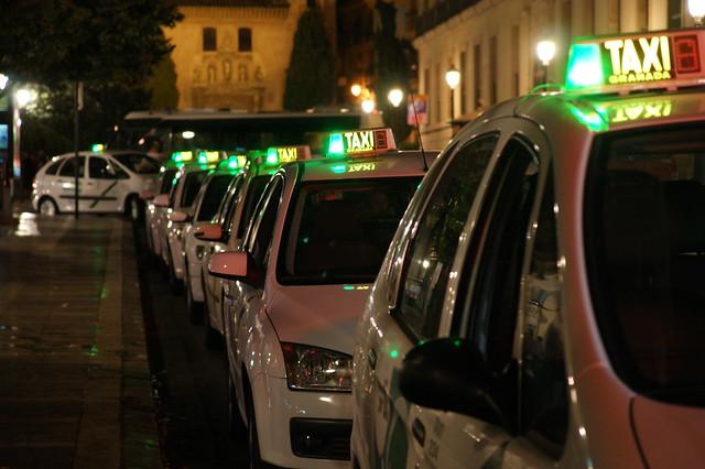 granada-taxi