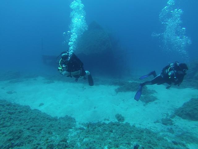 Mykonos Diving