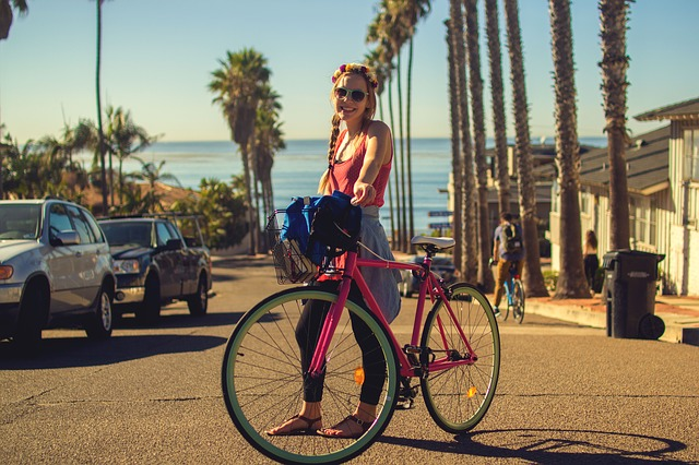 valencia bicycle