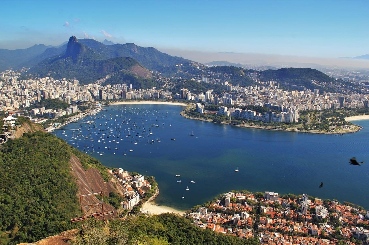 Getting From Rio De Janeiro Airport To City Centre