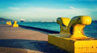 ferryhopper port