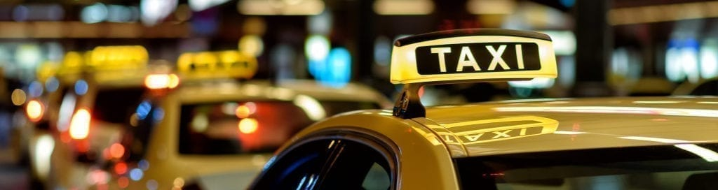 Rhodes Taxi Prices And Useful Tips For Taxis In Rhodes