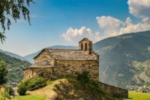 Andorra- tour